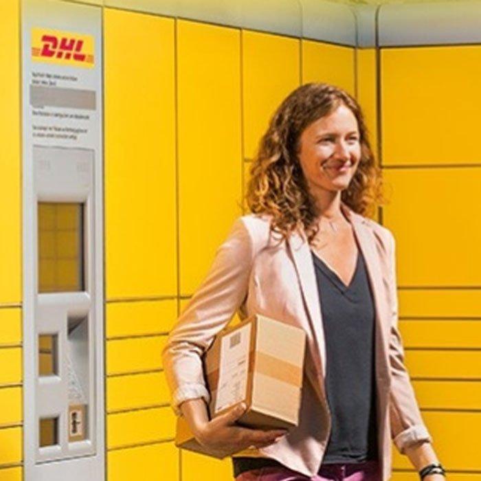 Ratgeber: DHL Packstation – Wie läuft ein Schadensfall ab?