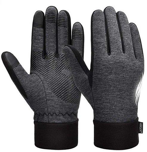 Vbiger Touchscreen Handschuhe (Gr. S bis L) für 5,60€ inkl. VSK (Prime)