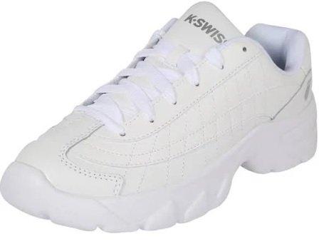 K-Swiss Sneaker 'ST129' in weiß für 22,34€ inkl. Versand (statt 41€)