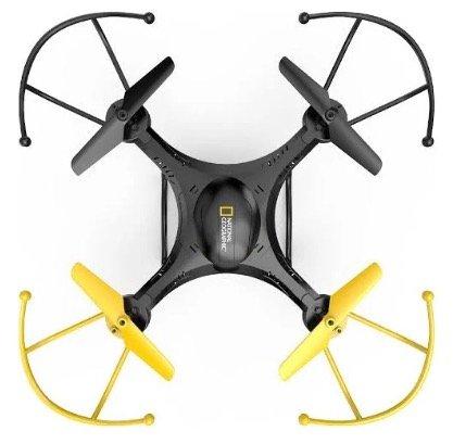 """National Geopraphic Drohne """"Explorer Cam"""" für 89,99€ (statt 119€)"""
