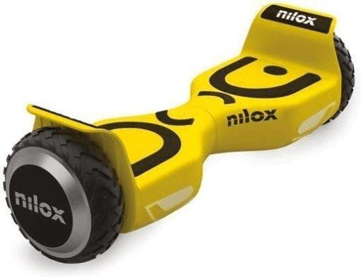 Nilox DOC 2 E-Board in Gelb für 169€ inkl. Versand