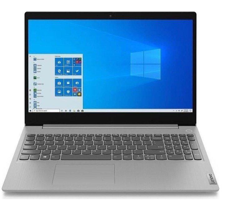 "Lenovo IdeaPad 3 (15,6"" FHD, Ryzen 3, 8GB RAM, 256GB SSD) für 346,73€ (statt 391€)"