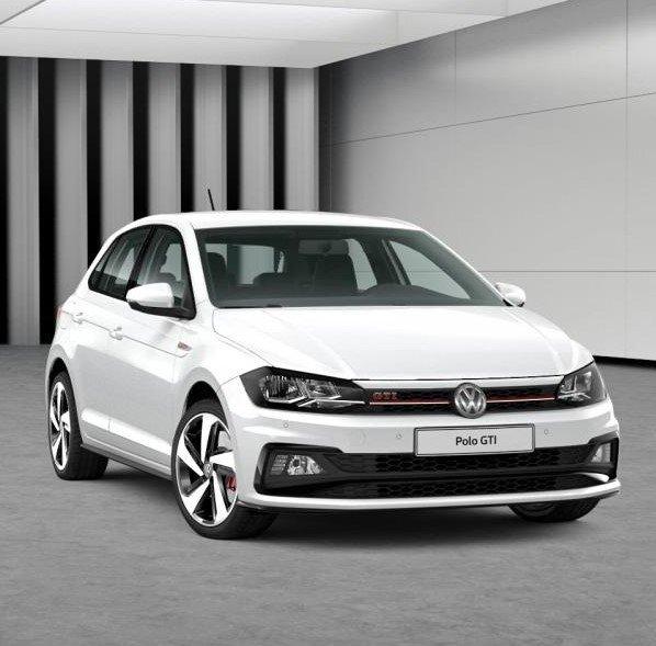 Gewerbe Leasing: VW Polo GTI mit 200 PS für 69€ Netto mtl. (LF: 0,29)