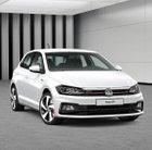 Gewerbe Leasing: VW Polo GTI mit 200 PS (konfigurierbar) für 75,45€ Netto mtl. leasen