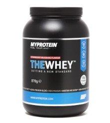 Myprotein: 25% auf alles - 35% auf Impact Whey - 50% Rabatt im Flash Sale!