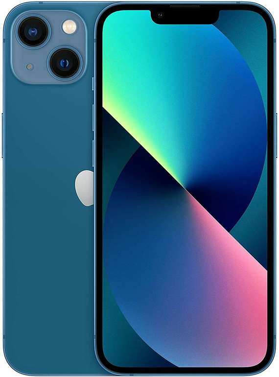 Apple iPhone 13 Mini mit 128GB in Blau für 749€ inkl. Versand (statt 795€)