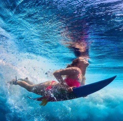Fuerteventura: 1 Woche Planet Surfcamp Corralejo mit Unterbringung ab 289€ p.P.