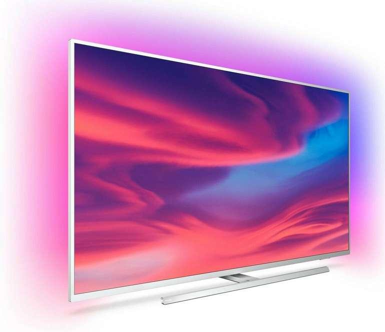 """Philips 50PUS7304 – 50"""" UHD Smart TV mit 3-seitigem Ambilight für 459€ inkl. Versand (statt 545€)"""