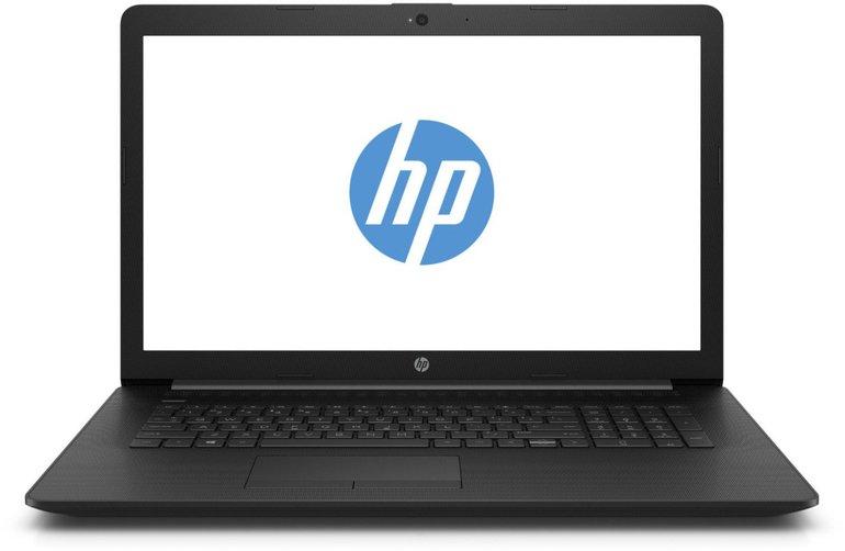 """HP 17,3"""" FHD Notebook (17-ca0310ng) mit Razen 5, 12GB RAM und 1TB HDD für 555€"""