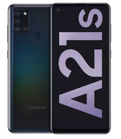 Samsung Galaxy A21s Smartphone (3GB RAM, 32GB Speicher) für 99€ inkl. Versand (statt 155€)