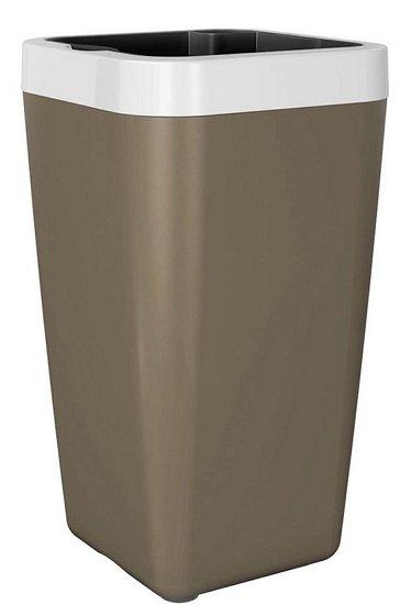 Emsa myBox Pflanzgefäß 35 x 64 cm (mit AquaComfort-Bewässerungssystem) für 31,90€ (sattt 40€)