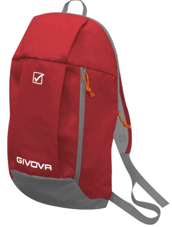 Givova Kinder Freizeit Rucksack (vers. Farben) für 8,39€inkl. Versand (statt 15€)