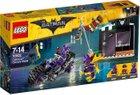 The LEGO Batman Movie 70902 - Catcycle-Verfolgungsjagd für 15€ (Statt 19€)