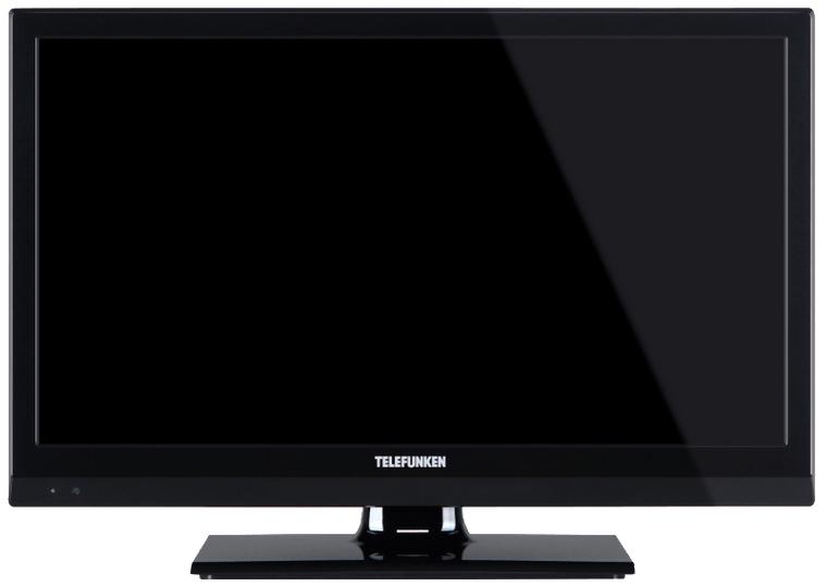 Saturn Adventskalender: z.B. 20 Zoll Telefunken TV HDready für 119€ (statt 133€)