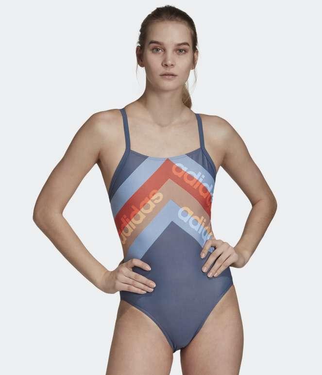 Adidas Damen Lineage Badeanzug für 17,13€ inkl. Versand (statt 27€) - Creators Club