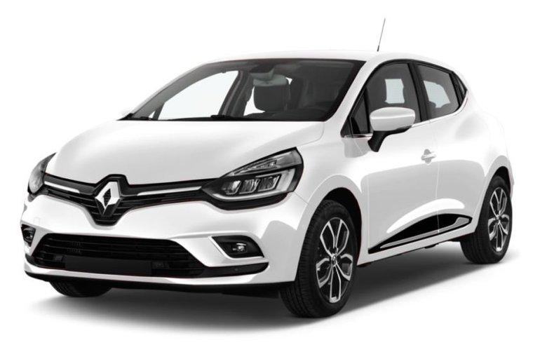 Renault Clio Energy TCE mit 76 PS für 94€ mtl. im Privatleasing