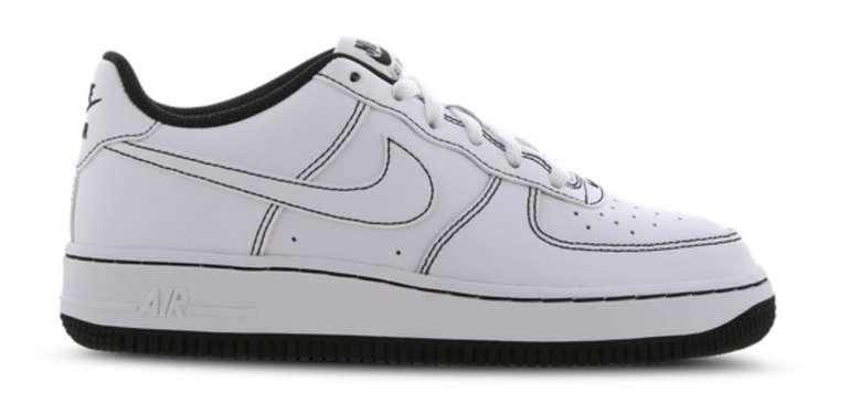 Nike Air Force 1 Stitch (GS) - Grundschule Schuhe für 59,99€inkl. Versand (statt 80€)