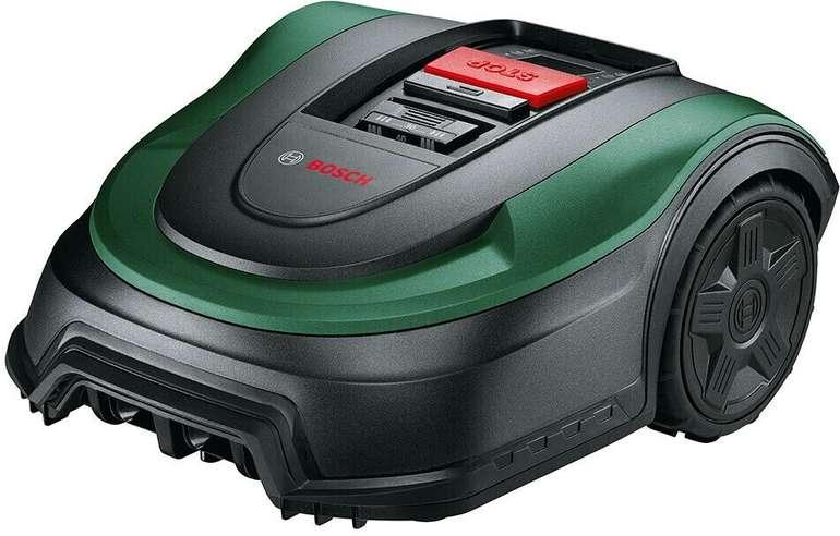 Prime Days: Bosch Rasenmäher Roboter Indego XS 300 (mit Akku) für 457,66€ inkl. Versand (statt 568€)