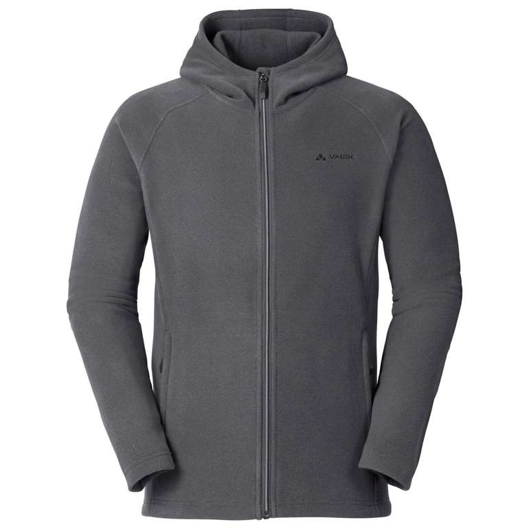 Vaude Lasta Hoody Jacket Fleecejacke für 47,93€ inkl. Versand (statt 70€)
