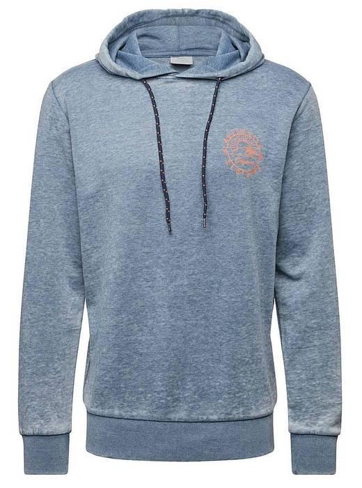 Jack & Jones Sweatshirt 'Crazy Sweat Hood' in 3 Farben für 13,52€ inkl. Versand