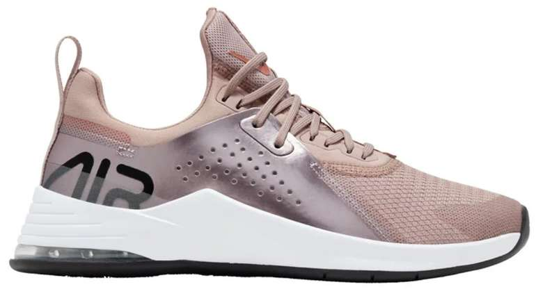 "Nike Air Max Bella TR 3 Damen Sneaker im ""Stone Mauve""-Colourway für 59,97€ (statt 68€)"