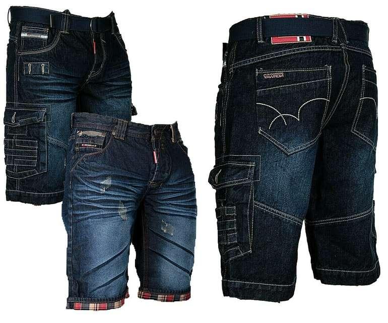 """Geographical Norway Herren Cargo Shorts Modell: """"Peso & Piement"""" für 34,90€ inkl. Versand (statt 40€)"""