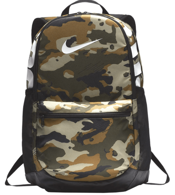Nike Rucksack Brasilia Printed Training Backpack (Camo Design) für 29,66€