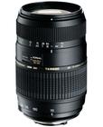 Tamron AF 70-300mm f4.0-5.6 Di LD Macro für Canon für 77€ inkl. Versand