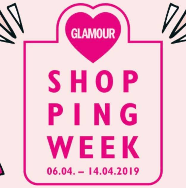 official store factory authentic cute cheap Glamour Shopping Week 2019 - Alle Gutscheine im Überblick!