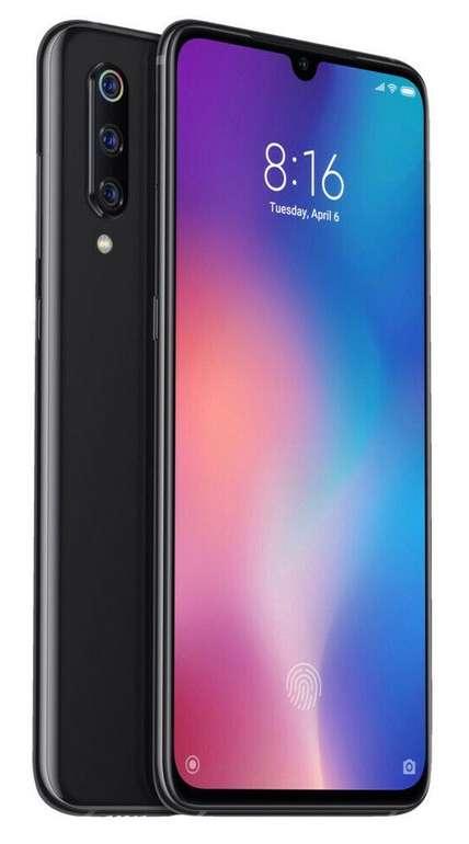 Smartphone Purzel Preise bei Saturn, z.B. Xiaomi Mi 9 64GB für 287,10€