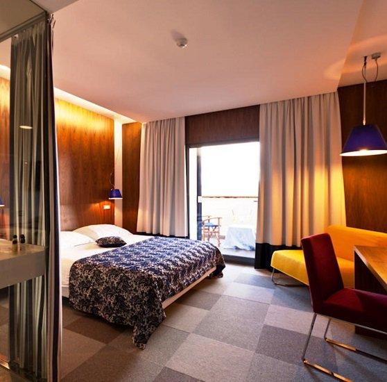 7 Tage Kroatien im top 4* Hotel IN Biograd inkl. Frühstück & Flügen ab 254€ p.P.