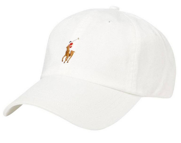 Polo Ralph Lauren Cap 'Classic Sport' für 26,91€ inkl. Versand (statt 34€)