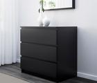 Black Freudays bei Ikea Family, z.B. MALM Kommode für 49,99€ (statt 70€)