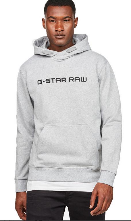 G-Star Loaq Kapuzenpullover für 39,90€ inkl. Versand (statt 70€)