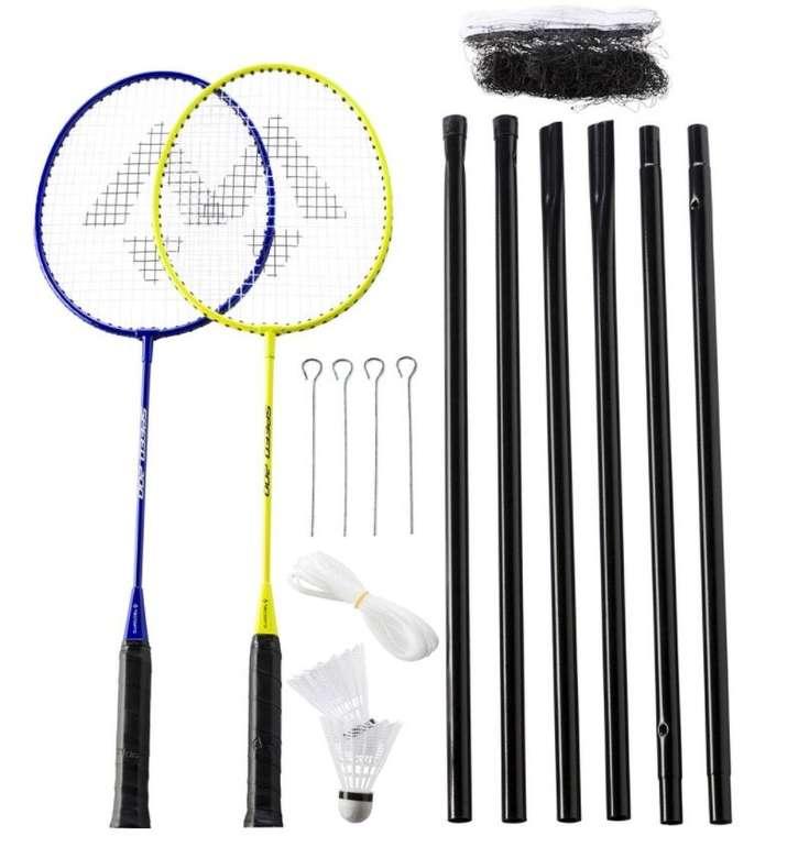 Tecnopro Badmintonset Speed 200 für 19,99€ inkl. Versand (statt 32€)