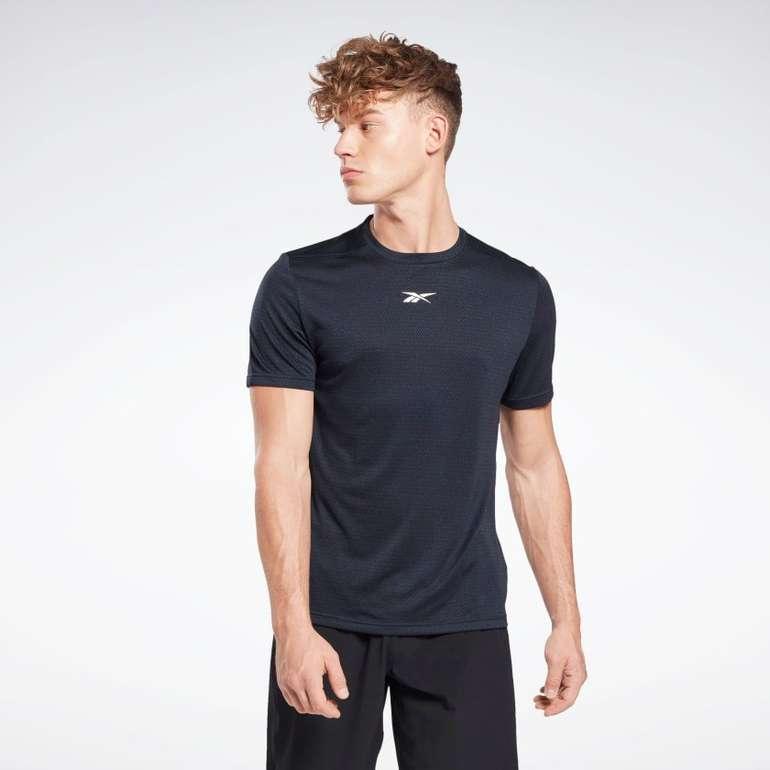 Reebok Workout Ready Mélange T-Shirt für 17,24€ inkl. Versand (statt 21€)