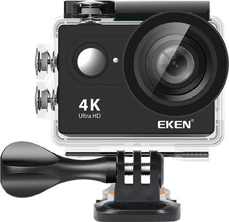 Eken H9R 4K Action Cam mit 12MP und 170° Weitwinkel für 40,36€ inkl. Versand (DE)