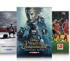 Sky All-in Angebot: Entertainment, Sport, Bundesliga, Cinema & HD zu 29,99€