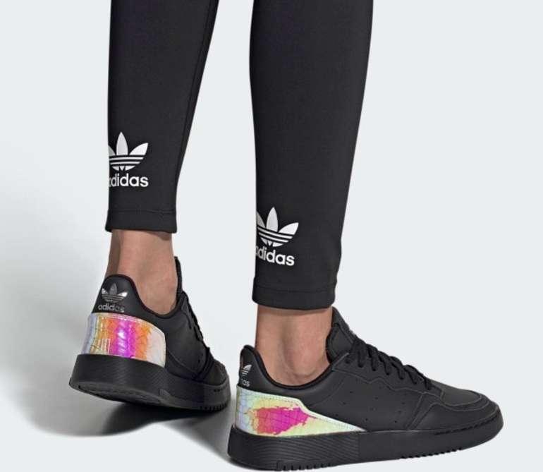 Adidas Originals Supercourt Damen und Herren Sneaker in vielen Colourways für je 61,38€ (statt 88€)