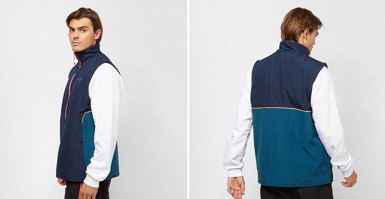 adidas Vest Herren Weste 2