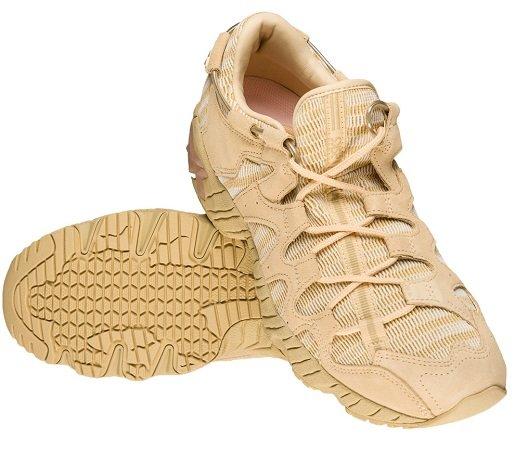 Asics H7Y3L-0505 Tiger GEL-MAI Sneaker