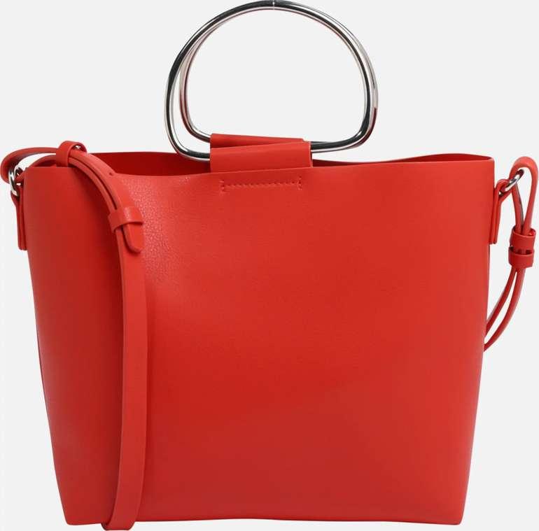 About You Tasche 'Fiona' in orangerot für 14,37€ inkl. Versand (statt 17€)