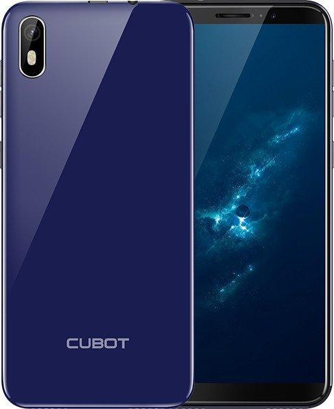 """Fehler? Cubot J5 - 5,5"""" Smartphone mit 16GB für 23,91€ inkl. VSK (Prime)"""