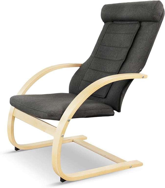 Medisana RC 410 Massage-Wärmesessel für 143,65€ inkl. Versand (statt 227€) - Newsletter Gutschein