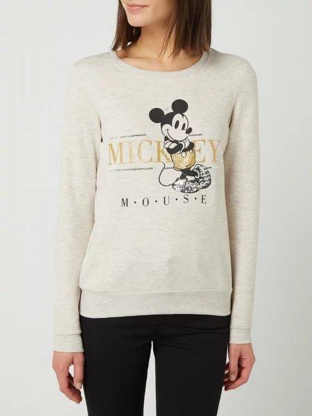 Montego Sweatshirt mit Disney©-Print (Größe XS, S, XL) für 19,49€ inkl. Versand (statt 26€)