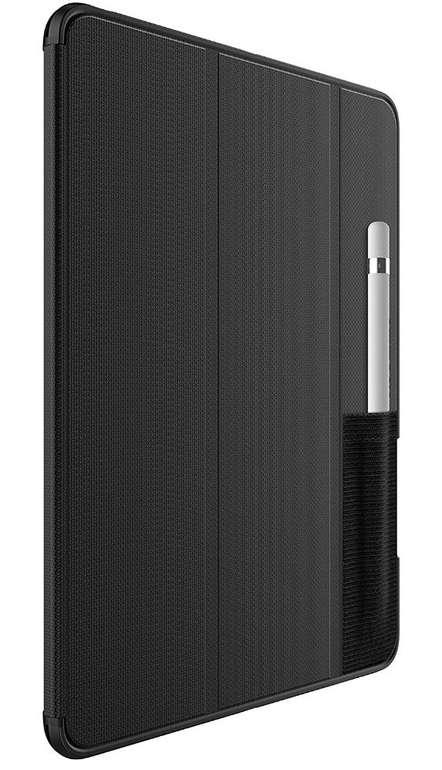 """OtterBox Symmetry Folio, sturzsichere Tablet/iPad Schutzhülle bis 9,7"""" für 8,90€ (statt 45€) - Prime!"""