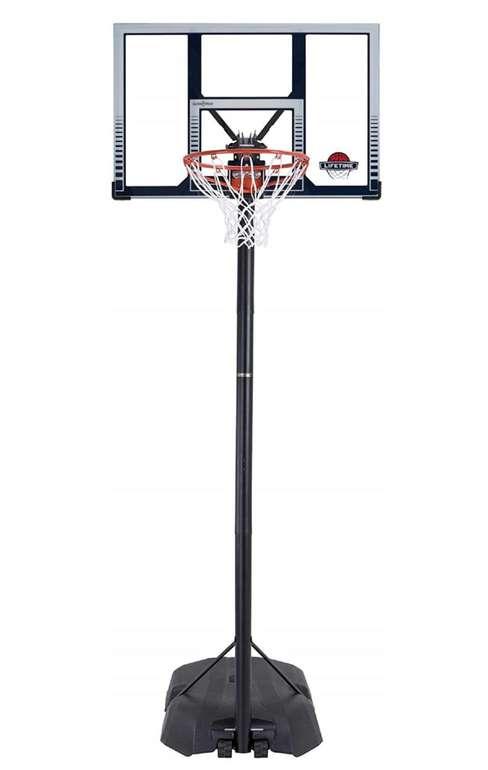 Lifetime Basketballanlage Boston Portable für 220,09€inkl. Versand (statt 319€)