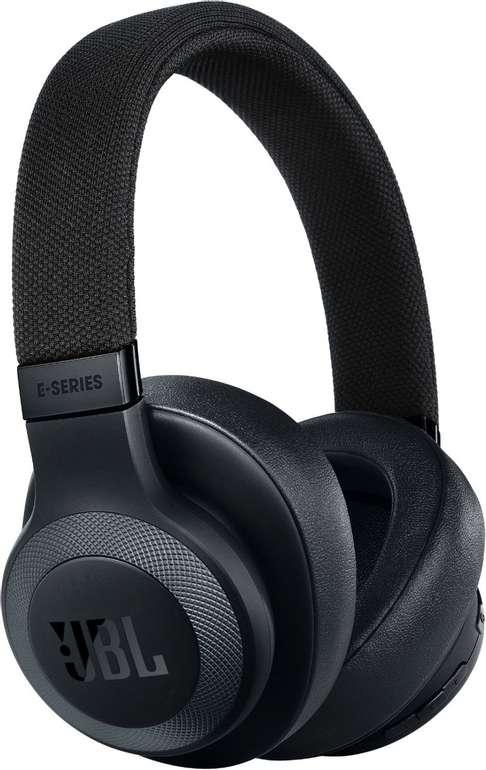 JBL E65BTNC Bluetooth Over-Ear Kopfhörer mit Noise Cancelling für 69,99€ inkl. Versand (statt 95€)