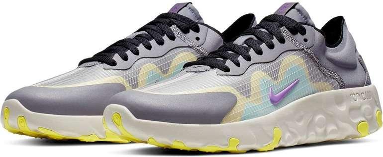 """Nike Herren Sneaker """"Renew Lucent"""" in 4 Farben je nur 39,99€ inkl. VSK"""