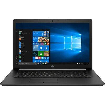 HP 17-ca1320ng -  17.3 Zoll Full HD Notebook mit Ryzen 5, 16GB RAM, 256GB SSD und Win10 für 569€